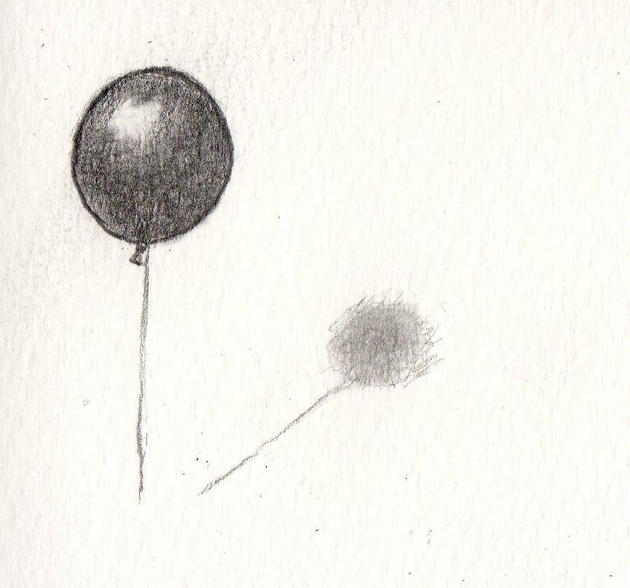 balloon . . . .