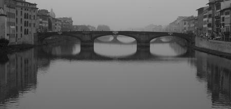 fog&bridge
