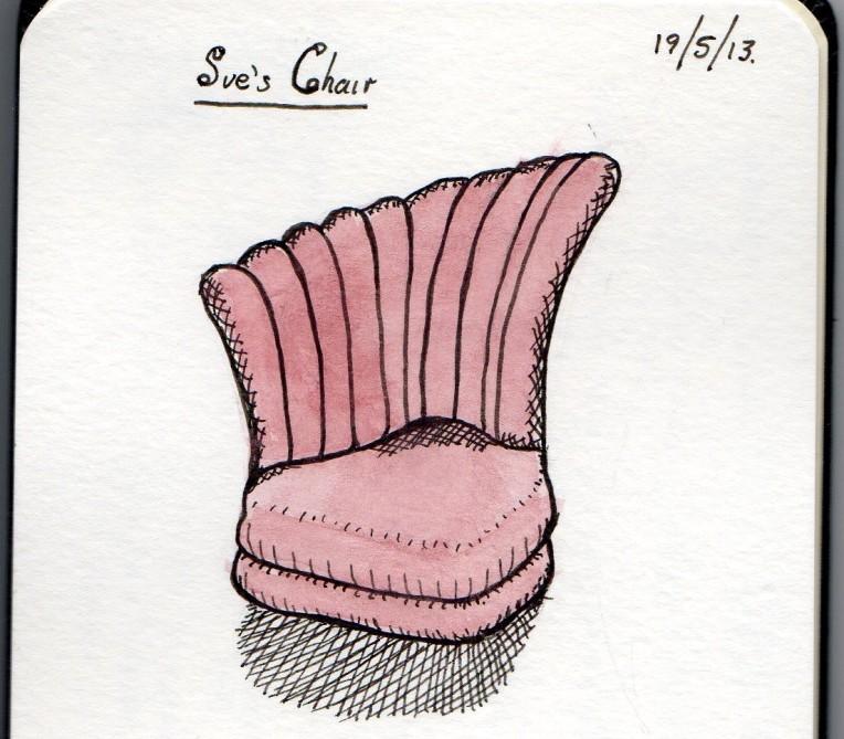 sue'schair